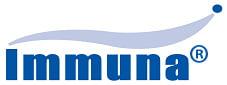 Immuna_copyright_logo