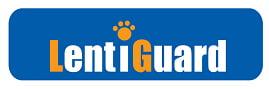 LentiGuard logo